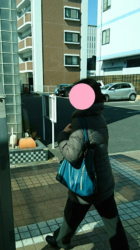 2018.2.27 (103) 豊田市いきバス - 豊田本町バス停 540-960