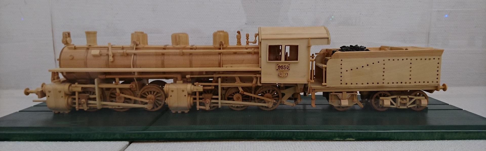 2018.3.20 木工細工蒸気機関車展 (5) 9850号 1920-600