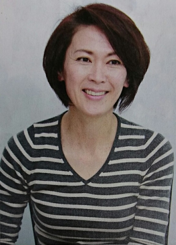 有森裕子さん(週刊現代2018年3月31日号) 690-960