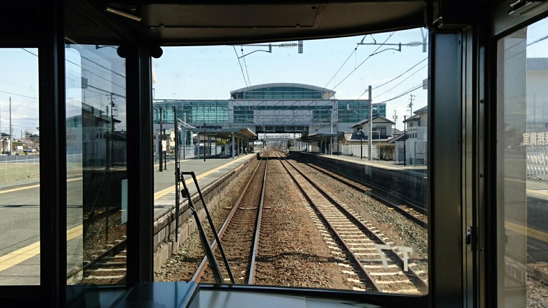 2018.3.23 東海道線 (49) 掛川いきふつう - 舞阪 1440-810