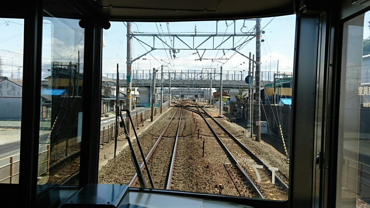2018.3.23 東海道線 (51) 掛川いきふつう - 高塚てまえ 1280-720