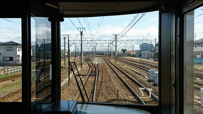 2018.3.23 東海道線 (53) 掛川いきふつう - 高塚-浜松間 1440-810
