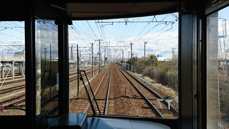 2018.3.23 東海道線 (55) 掛川いきふつう - 高塚-浜松間 1440-810