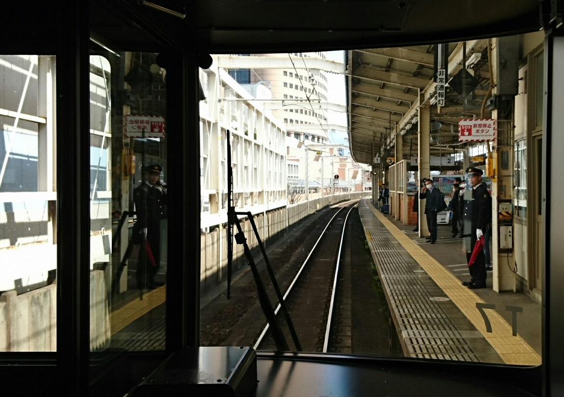 2018.3.23 東海道線 (59) 掛川いきふつう - 浜松 1150-810