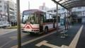 2018.3.23 東海道線 (76) しんあんじょう - 名鉄バス 960-540