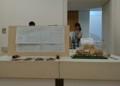 2018.3.24 木工細工蒸気機関車作品展 (2) ブリキのおもちゃ X-324 1500-1080