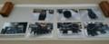 2018.3.24 木工細工蒸気機関車作品展 (3) ブリキのおもちゃ X-324 1880-760