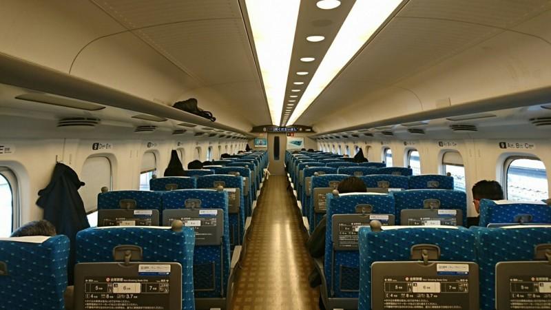 2018.3.28 金谷まで (19) 東京いきこだま - 豊橋 1280-720