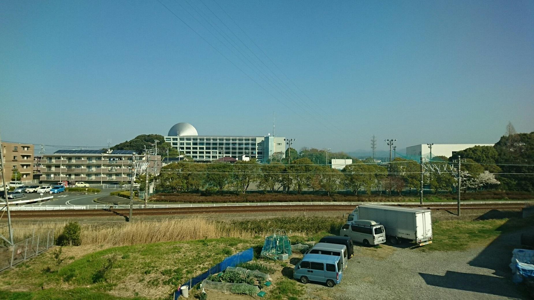 2018.3.28 金谷まで (25) 東京いきこだま - 浜松-掛川間 1850-1040