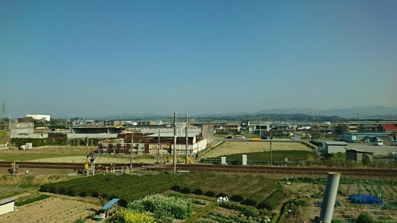 2018.3.28 金谷まで (26) 東京いきこだま - 浜松-掛川間 1850-1040