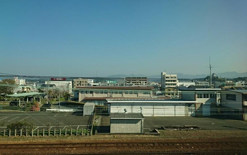 2018.3.28 金谷まで (27) 東京いきこだま - 浜松-掛川間 1660-1040