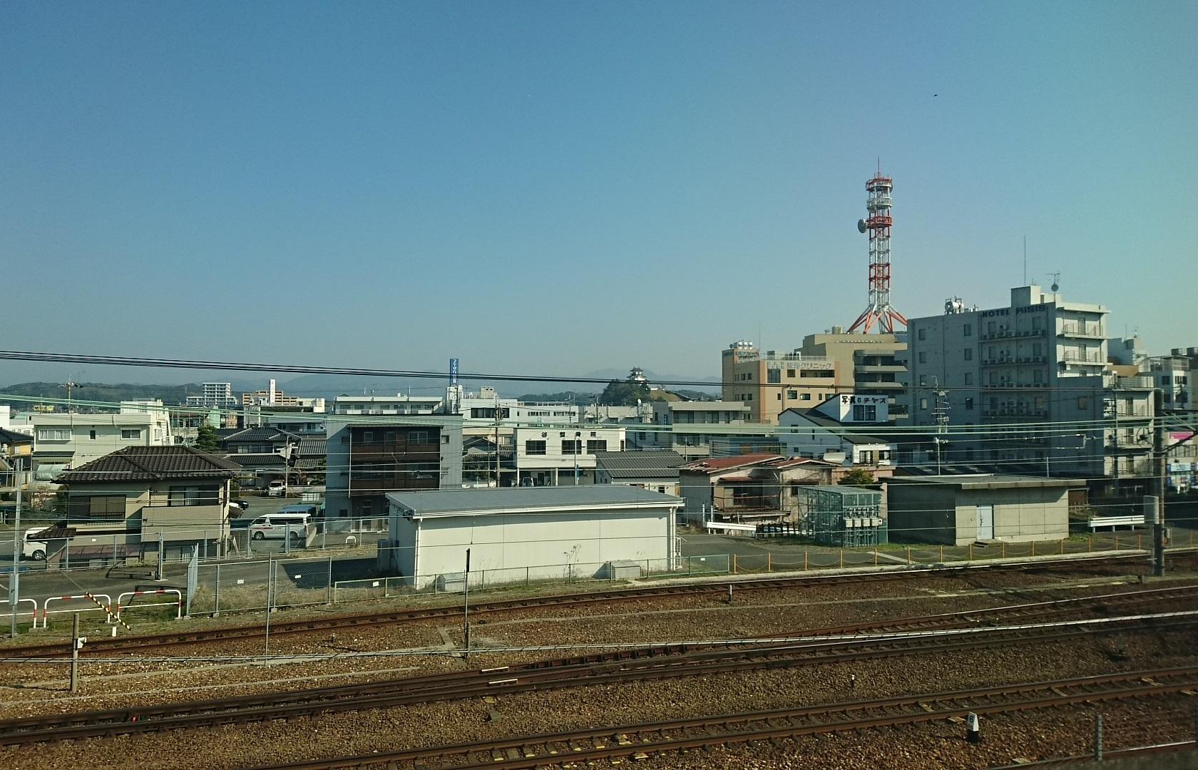 2018.3.28 金谷まで (28) 東京いきこだま - 浜松-掛川間 1680-1040