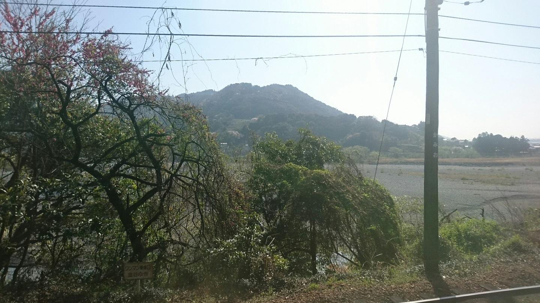 2018.3.28 大井川本線 (18) 千頭いきふつう - 神尾 1440-810