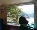 2018.3.28 井川線 (73) 井川いき列車 - 奥大井湖上-接岨峡温泉間 1260-1040