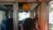 2018.3.28 井川線 (87) 井川いき列車 - 尾盛-閑蔵間(関の沢鉄橋) 1850-1040