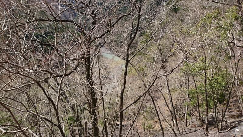 2018.3.28 井川線 (93) 井川いき列車 - 尾盛-閑蔵間 1920-1080