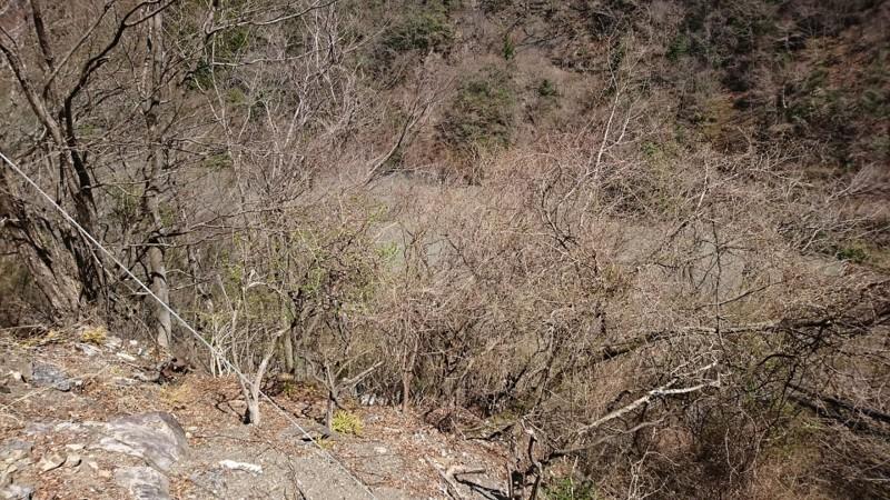 2018.3.28 井川線 (106) 井川いき列車 - 閑蔵-井川間 1280-720