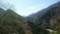 2018.3.28 井川線 (111) 井川いき列車 - 閑蔵-井川間(十二単) 1850-1040