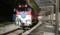 2018.3.28 井川線 (119) 井川 - 井川いき列車 1760-1030