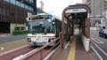2018.4.24 名古屋 (17) 赤塚白壁バス停 - 引山いきバス 1920-1080