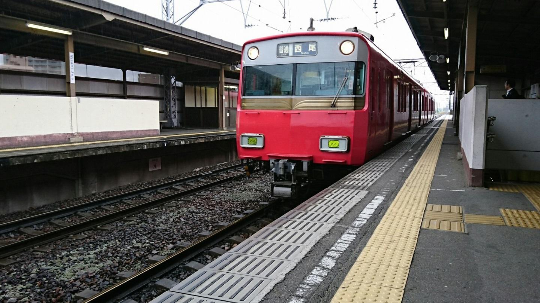 2018.4.24 名古屋 (35) みなみあんじょう - 西尾いきふつう 1440-810