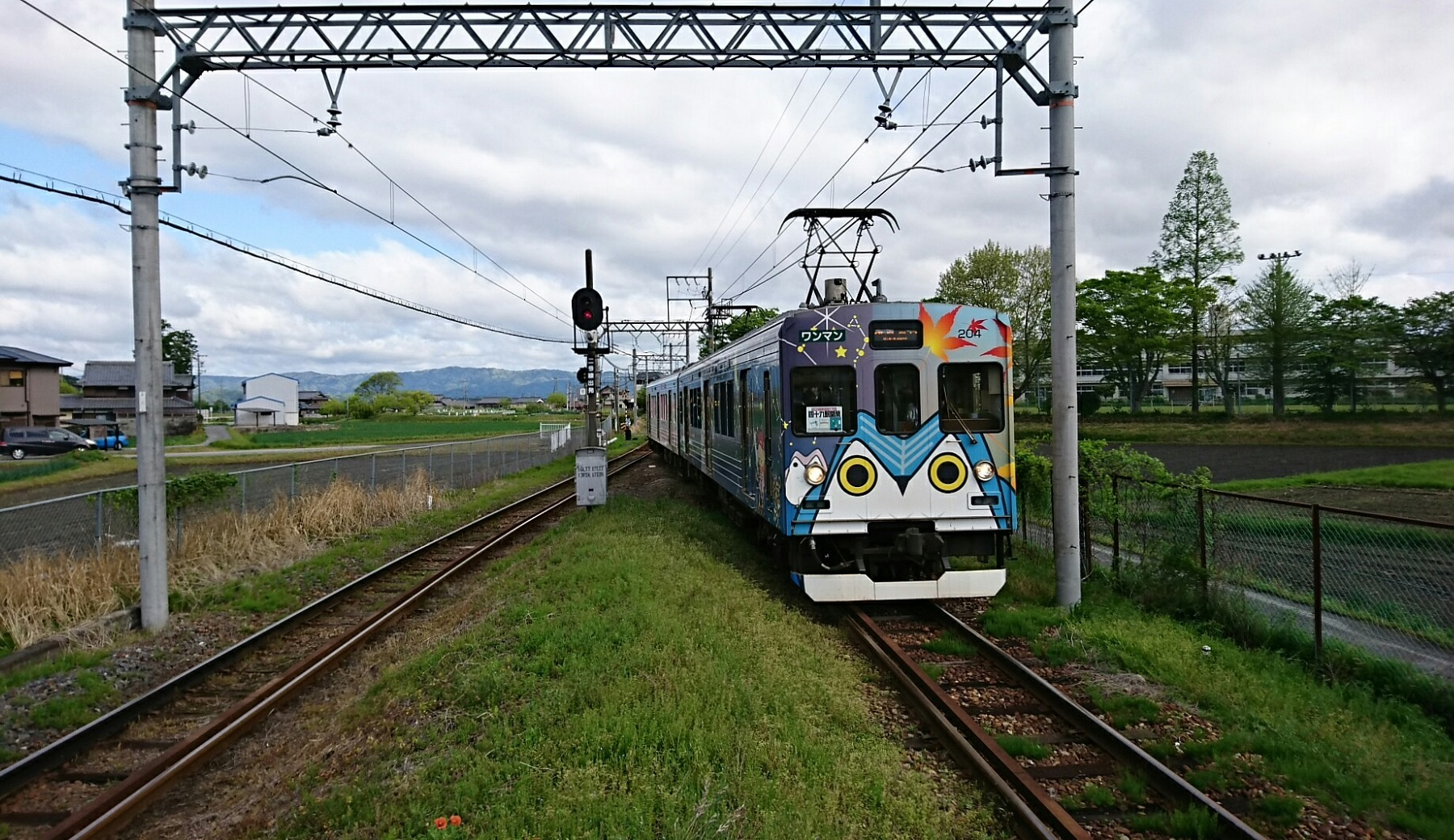 2018.4.26 上野 (28) 丸山 - 伊賀神戸いきふつう 1800-1040