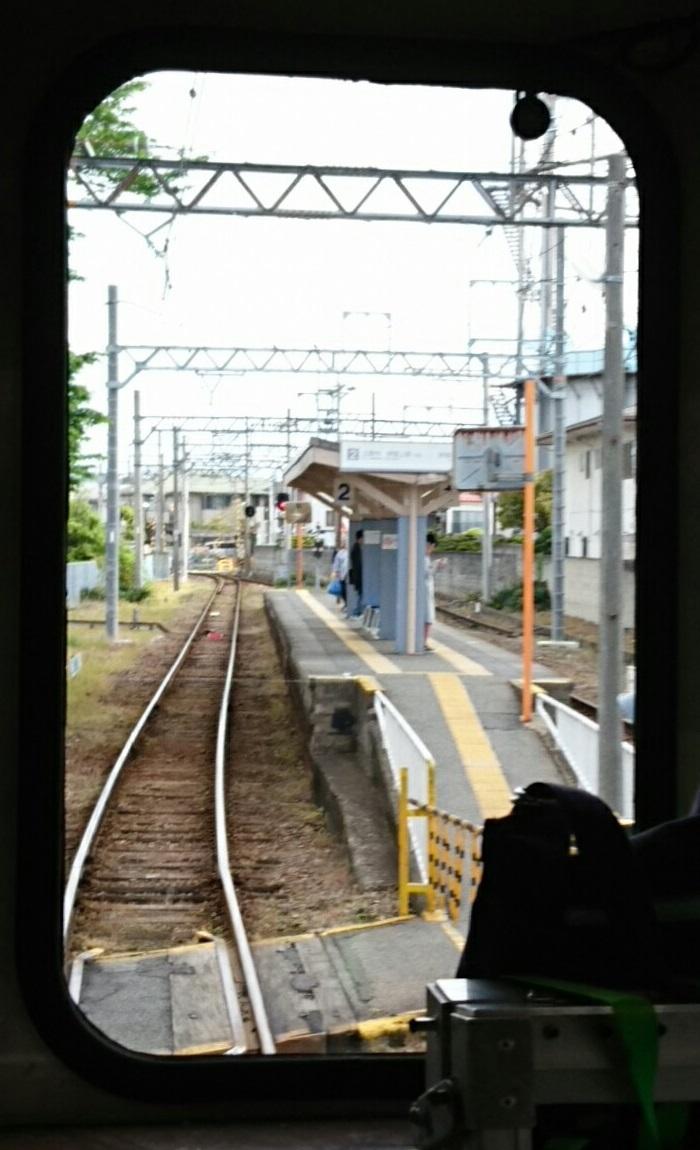 2018.4.26 上野 (34) 上野市いきふつう - 茅町 700-1150