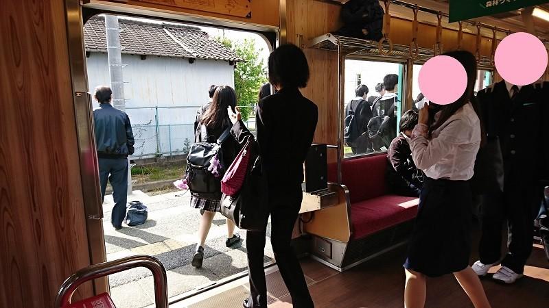 2018.4.26 上野 (35) 上野市いきふつう - 茅町 800-450