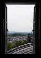 2018.4.26 上野 (70) 上野城 - まどからのながめ 1080-1530