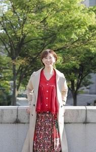 亀石倫子さん(ちゅうにち)(伊藤遼さんさつえい) 190-300