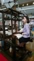 2018.5.3 (7) トヨタ産業技術記念館 - 繊維機械館 720-1280