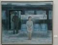2018.5.29 成田環回顧展 (2) まつ(1982年) 1220-950