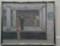 2018.5.29 成田環回顧展 (3) プラットホーム(1992年) 1090-840