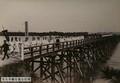 2018.6.3 中島おたうえまつり (12) 悠紀のさと - 美矢井橋をわたる行列 1180-