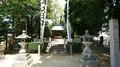 2018.6.3 中島おたうえまつり (16) 八幡社 - 大正宮 1850-1040