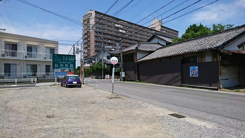 2018.6.3 中島おたうえまつり (20) 北中島バス停 1900-1070