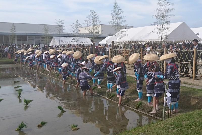 2018.6.3 中島おたうえまつり (59) おたうえ 1080-720