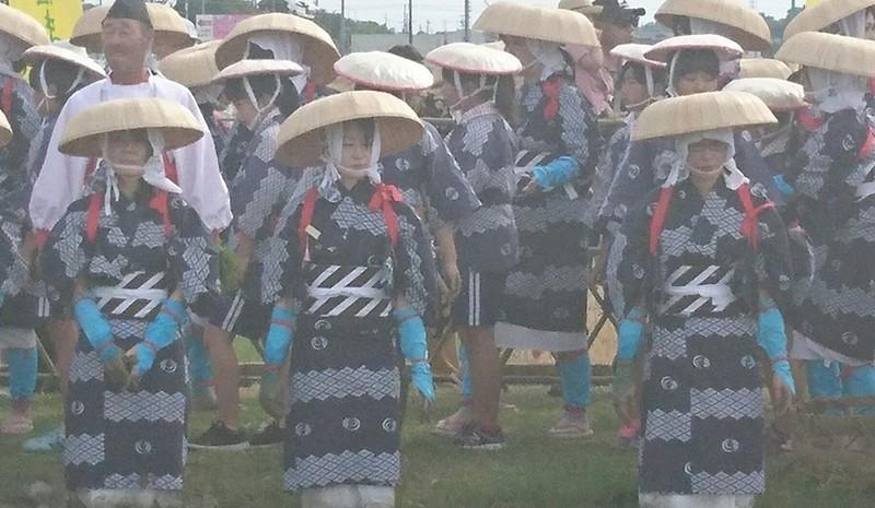 2018.6.3 中島おたうえまつり (78) 終了 930-540