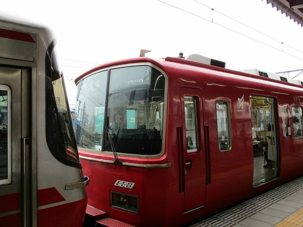 2018.6.10 (16) 豊橋 - 豊橋いき急行 1200-900