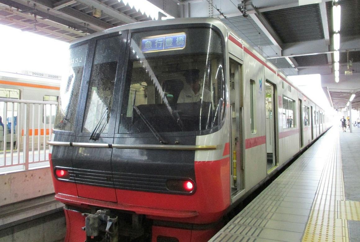 2018.6.10 (17) 豊橋 - 豊橋いき急行 1160-780