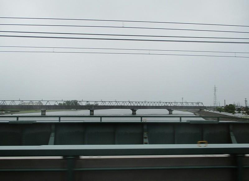 2018.6.10 (20) 新鵜沼いき快速特急 - 豊川(とよがわ) 800-580