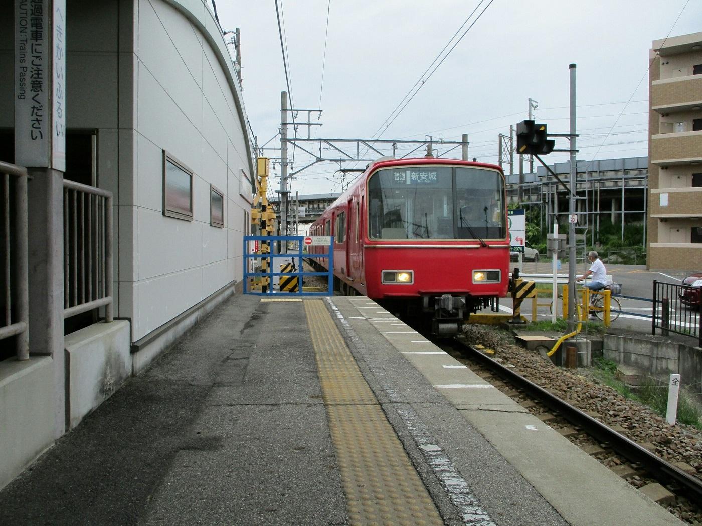 2018.6.11 (1) 古井 - しんあんじょういきふつう 1400-1050