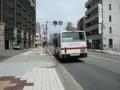 2018.6.11 (6) 岡崎公園前バス停 - 東岡崎いきバス 1600-1200