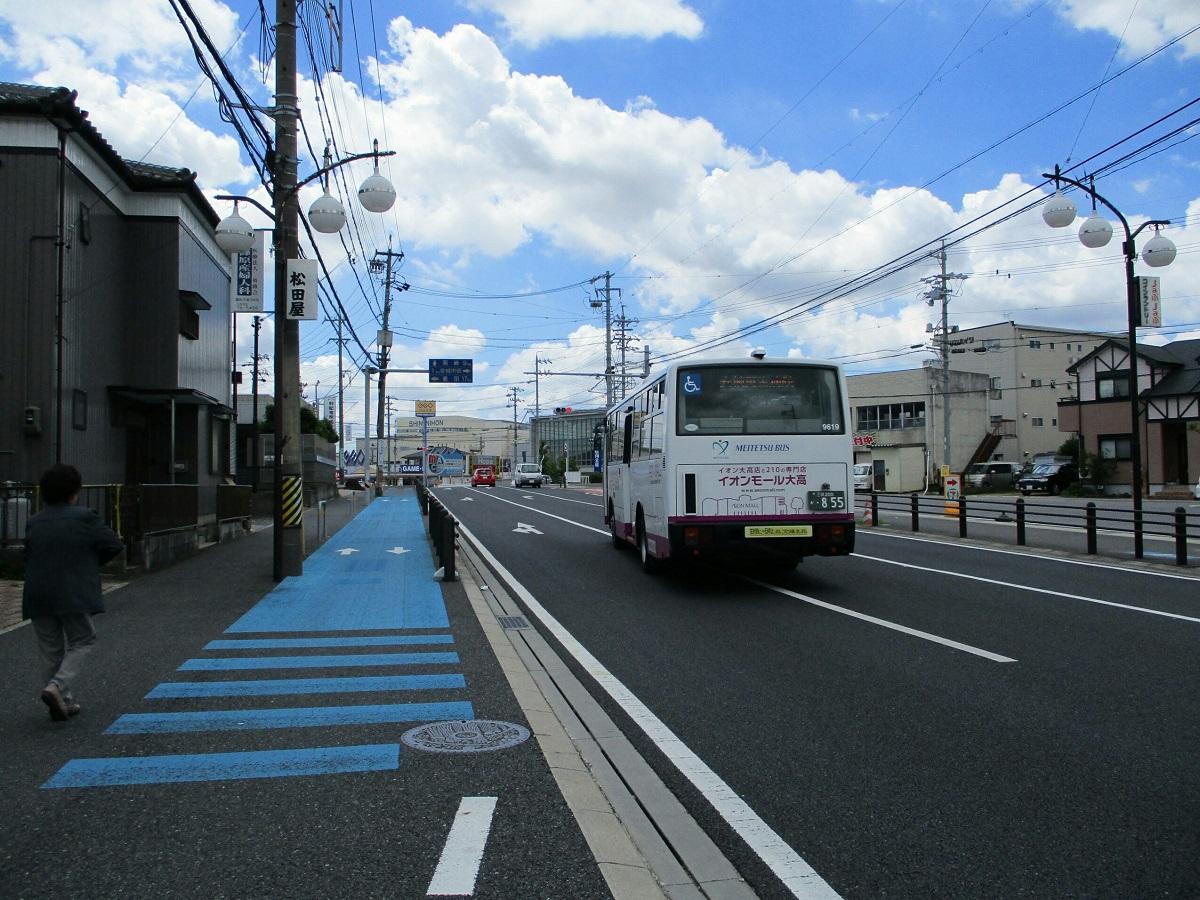 2018.6.12 (6) 新田町 - 更生病院いきバス 1200-900