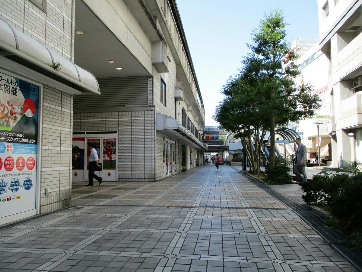 2018.6.14 豊田 (9) 豊田市 - 高架側道 1200-900