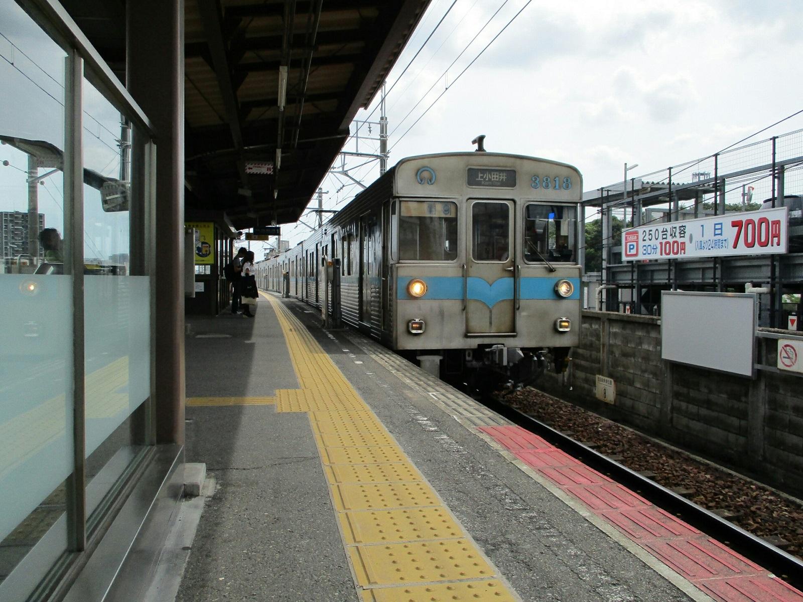 2018.6.14 豊田 (34) 梅坪 - 上小田井いきふつう 1600-1200