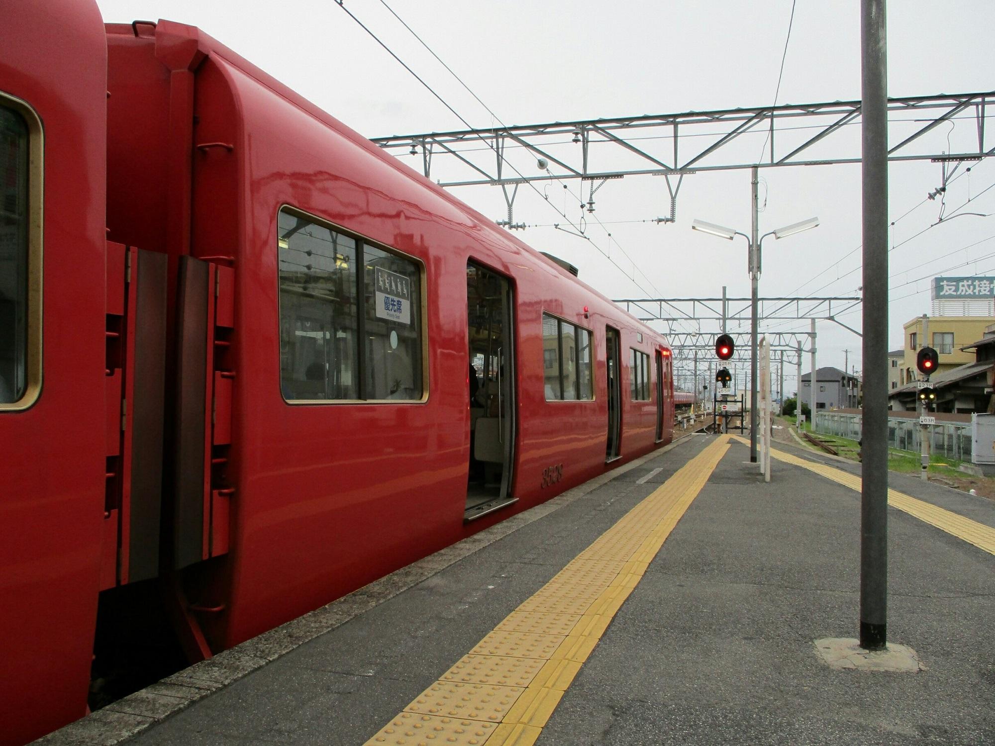 2018.6.14 豊田 (58) しんあんじょう - 西尾いきふつう 2000-1500