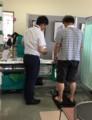 中部福祉センター - スギ薬局からだ測定会 (2) 690-900