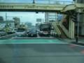 2018.6.22 (13) 足助いきバス - 明大寺本町交差点を右折 1190-900