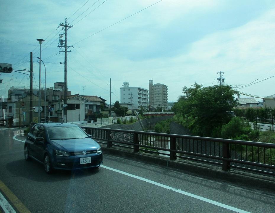 2018.6.22 (19) 足助いきバス - 伊賀川をわたる 930-720
